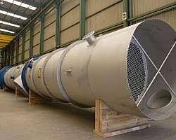 Condensador de gases