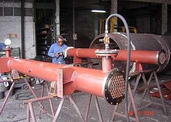 Condensadores de gases