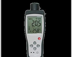 Medidor de gases msa