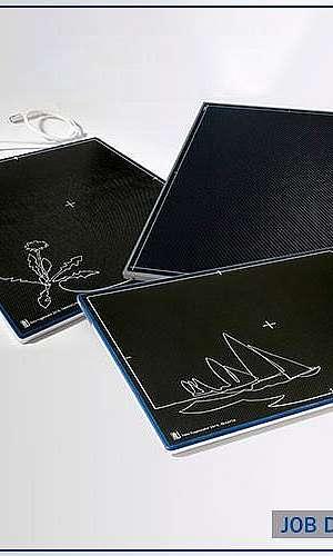 Aparelho digital portátil de raio x wireless