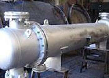Condensador de gases industrial  cotação