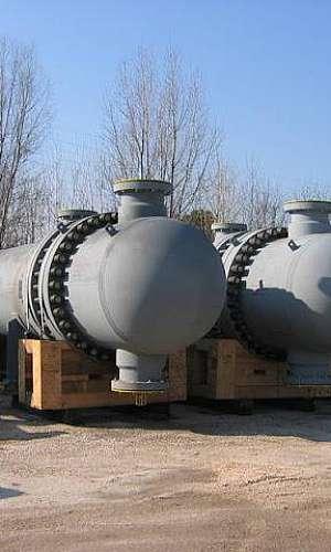 Condensadores de vapor