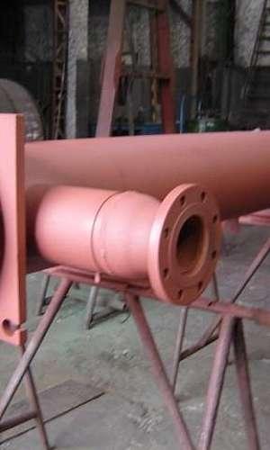 Condensadores e evaporadores para gases em geral