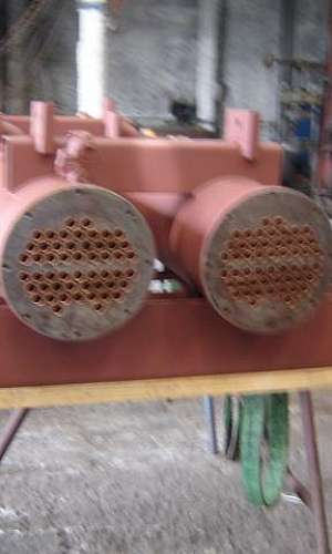 Condensadores e evaporadores