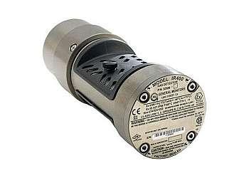 Detector de gases combustíveis