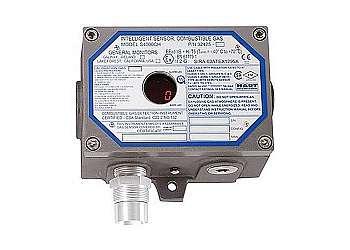 Detector de gás natural