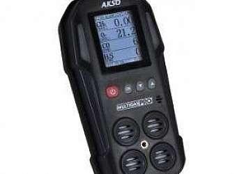 Cotação detector de gases digital