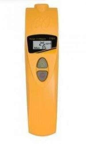 Detector de gases industriais