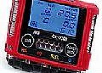 Detector de gases multigases