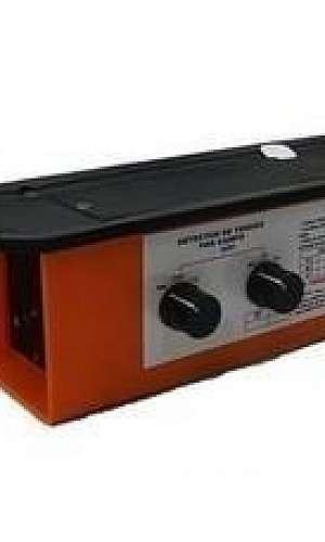 Detector de tensão nr10