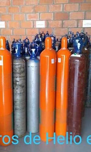 Empresas de gases industriais