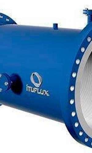 Medidor de vazão para gás natural