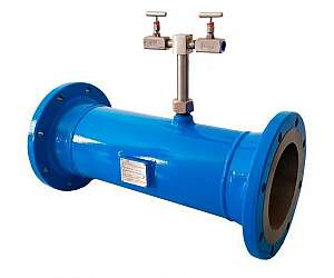 Medidor de vazão para gases