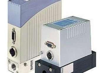 Locação medidor de gases