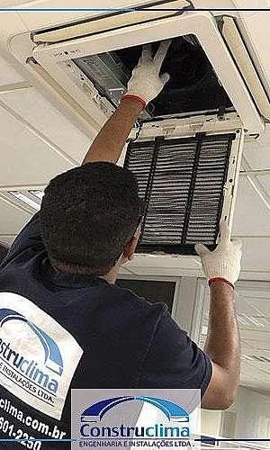 Preço para Instalação de Ar Condicionado em Restaurante